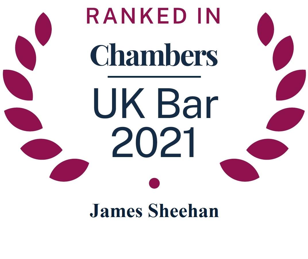 Chambers UK Bar